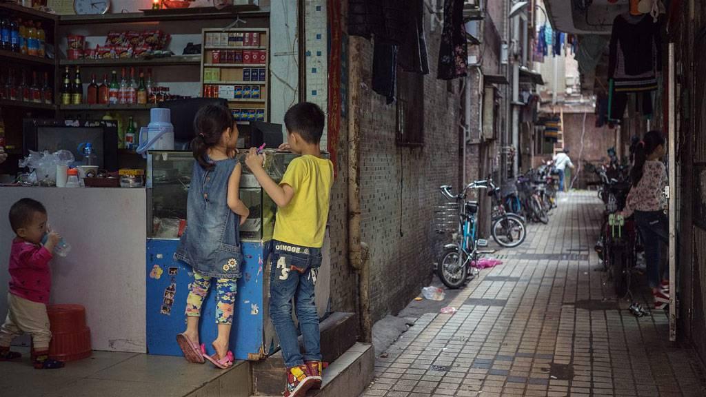 上海的宇宙中心,人气居然不敌深圳城中村?