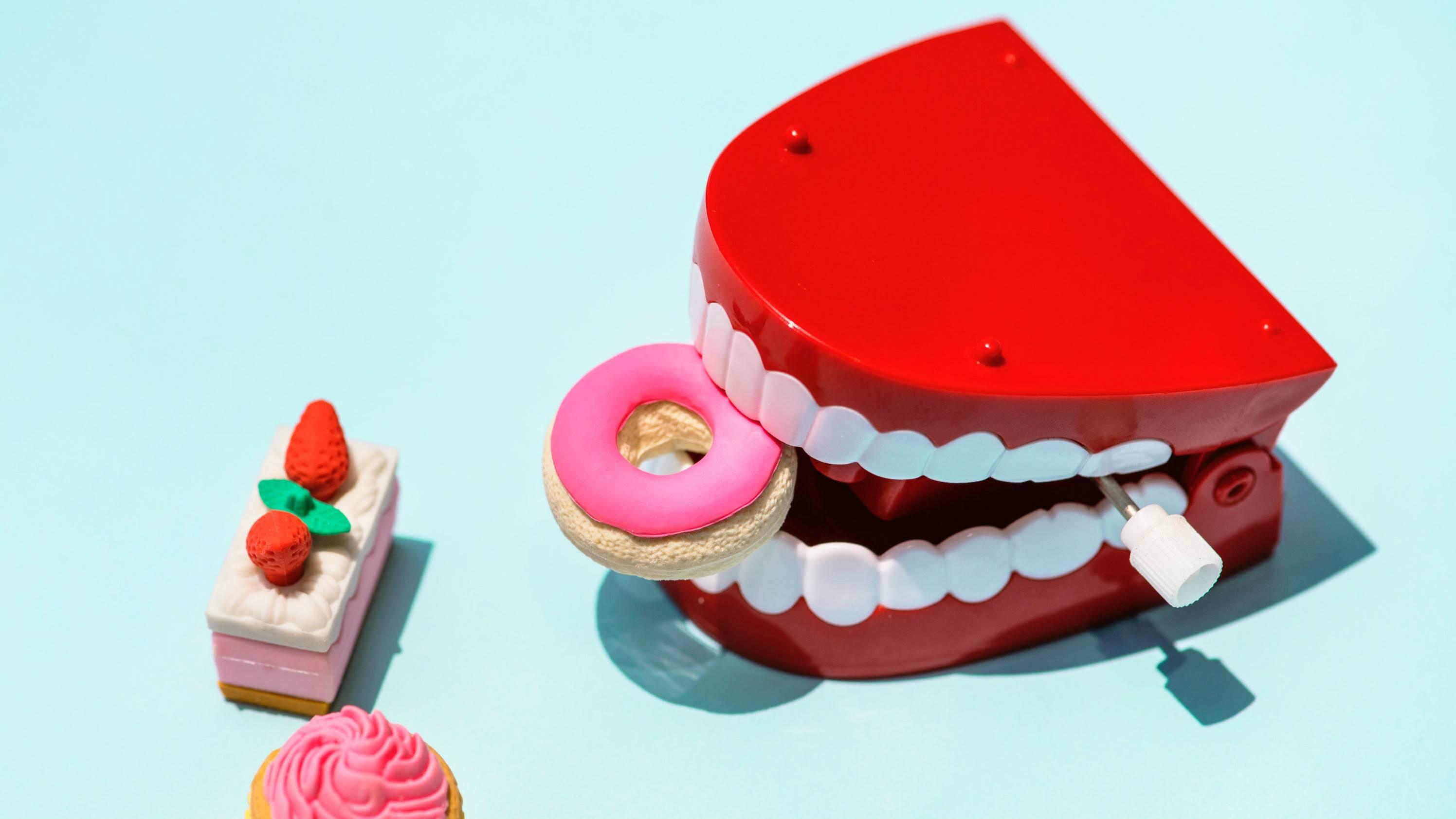连牙医也种草的冲牙器是个什么神器?