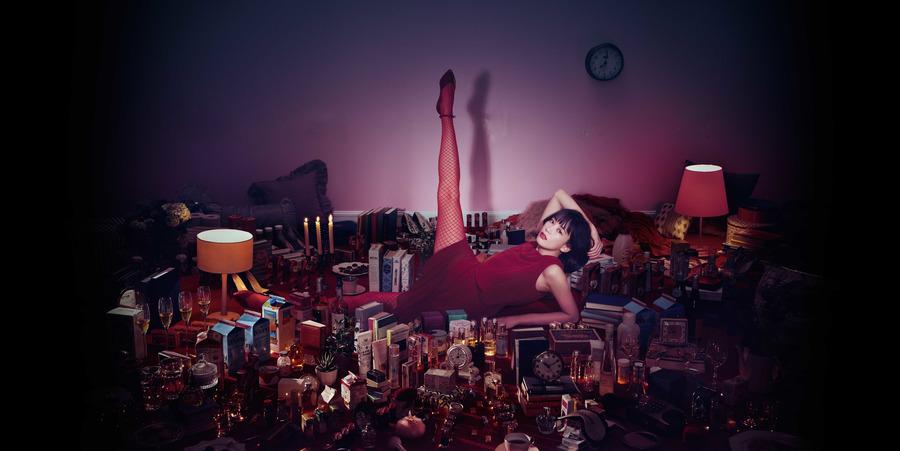 静安女子图鉴:身份、欲望与残酷时光