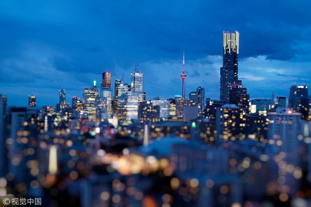 北京焦灼?上海颓废?看大数据如何解读城市性格