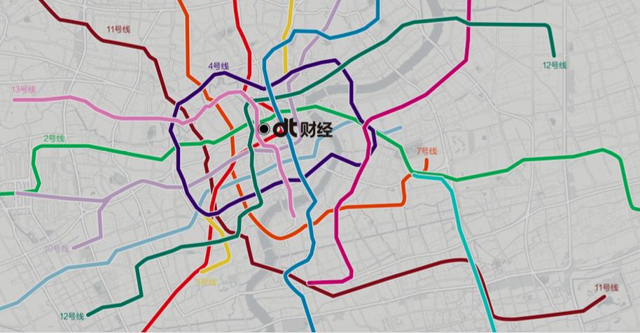 上海究竟哪里好?这份报告全知道 | 上海城市大数据活跃报告