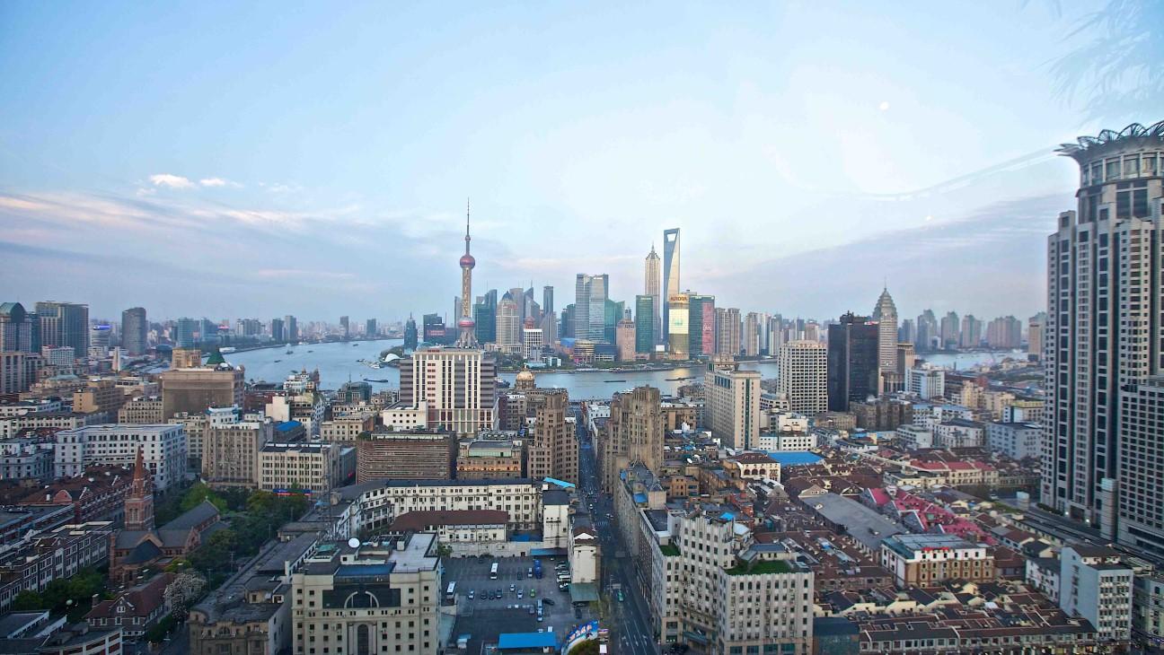 合肥、佛山晋升新一线城市!2020最新1-5线城市排名发布(附完整名单)