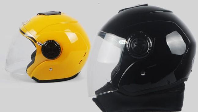 卖头盔比卖电瓶车还赚钱?新交规下头盔价格翻2倍