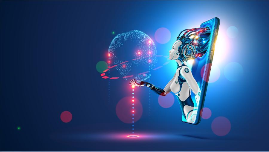 人工智能如何助力企业突围互联网运营困局?