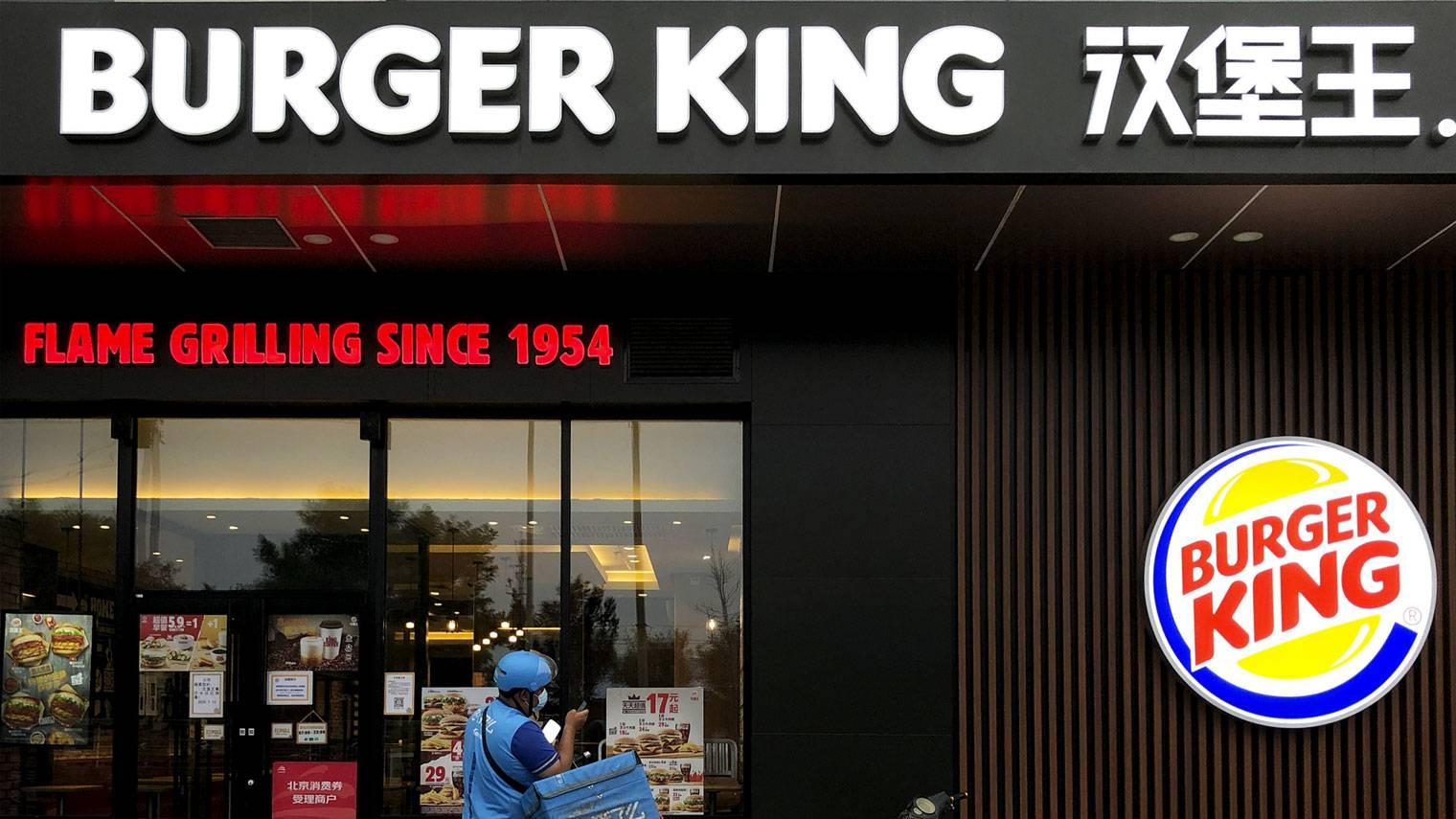 面对315的危机公关,汉堡王能超越麦当劳吗?
