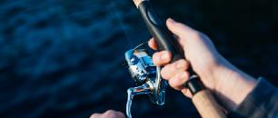 男人消费升级的尽头是钓鱼?