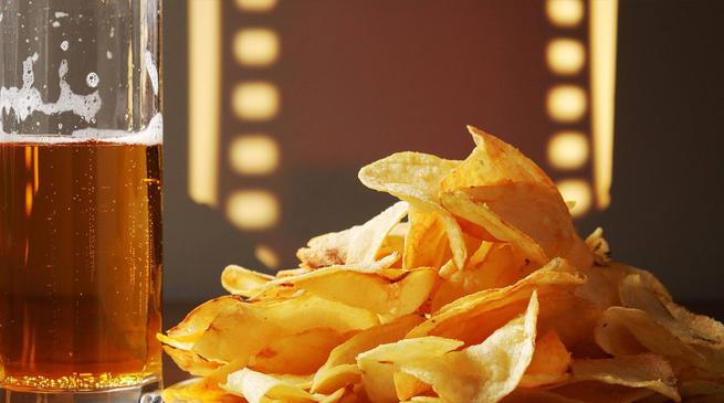 """像吃薯片一样""""吃""""酒,会是下一个风口吗?"""