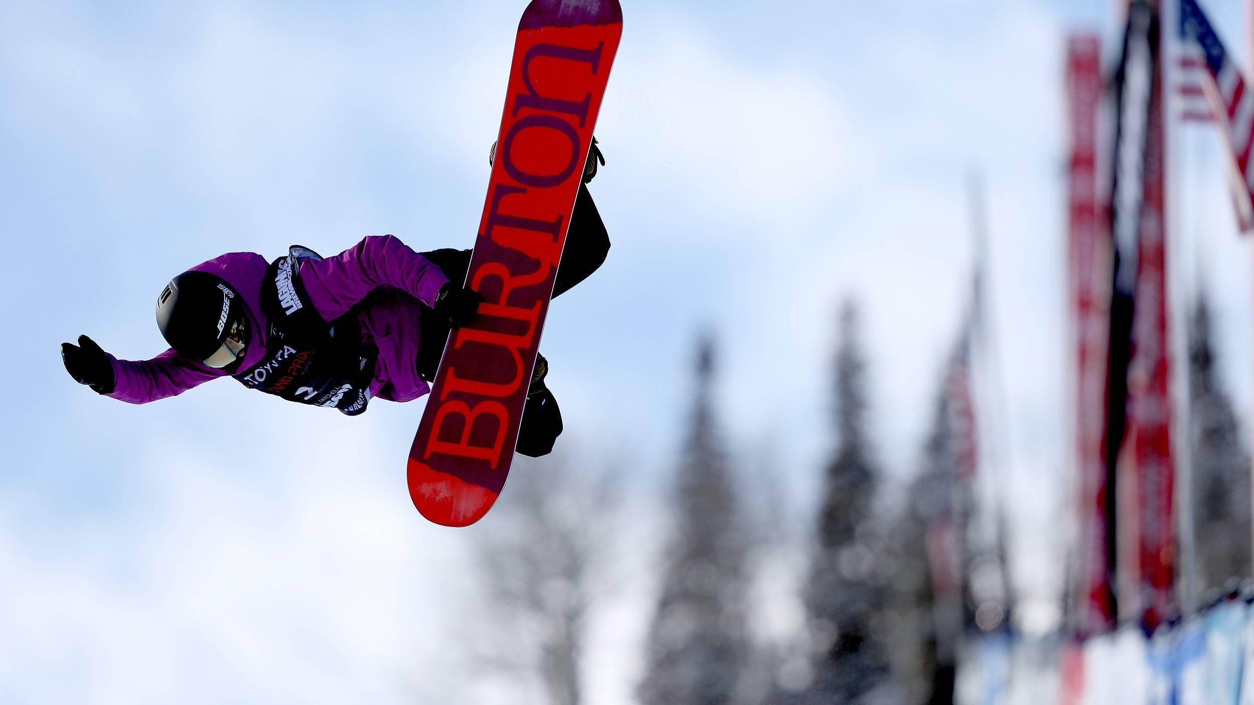 7成人每年只滑一次雪,Burton如何做大市场?