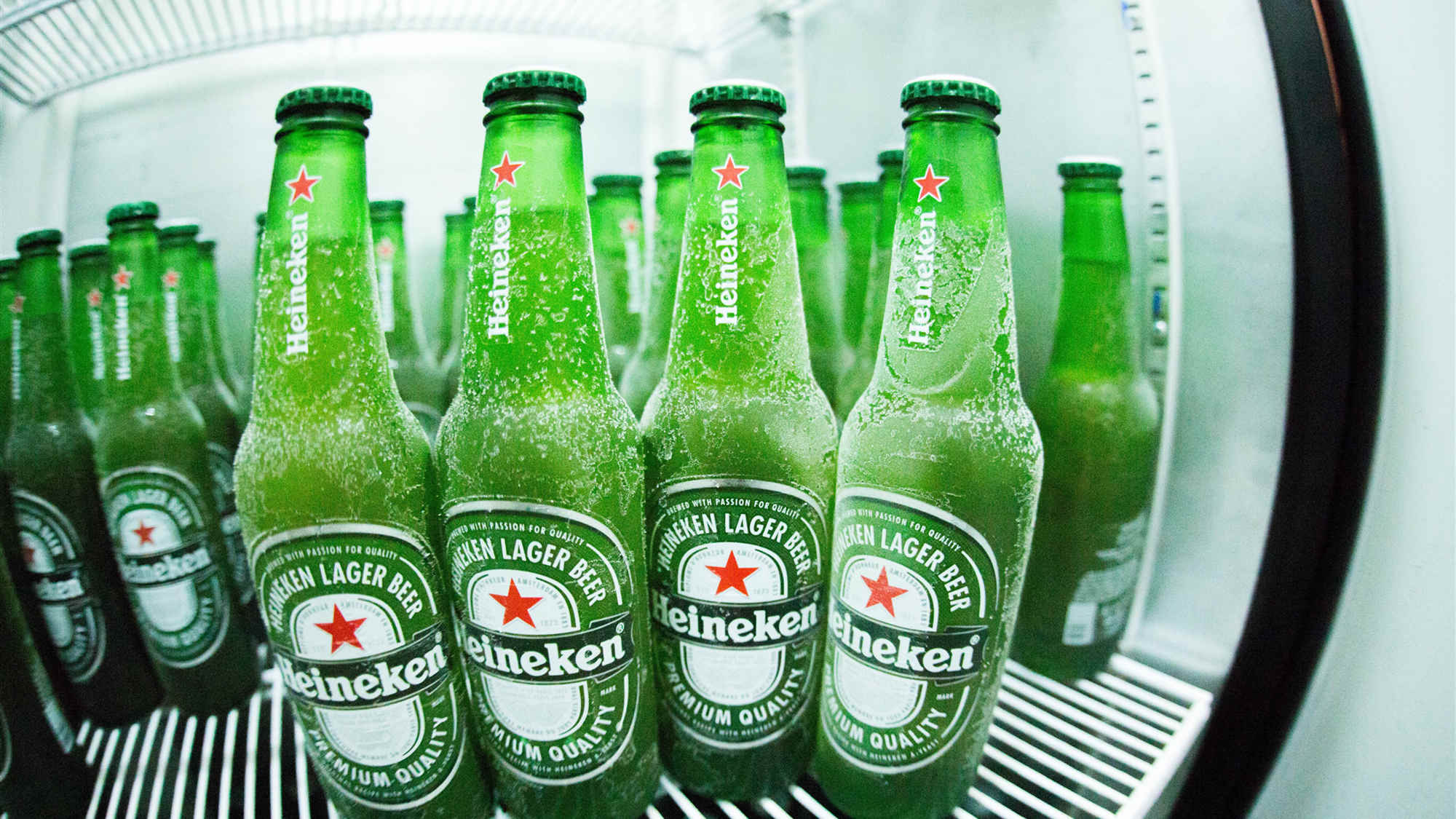 """上班也能""""喝酒""""?无酒精饮料市场规模已超160亿美元"""