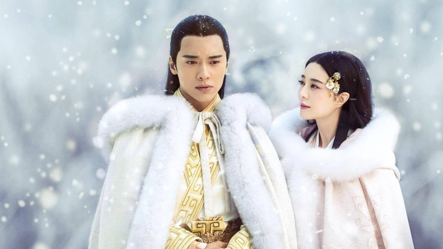 """高云翔被起诉、女主角""""退圈"""",这部投资超5.8亿的剧还能播吗"""