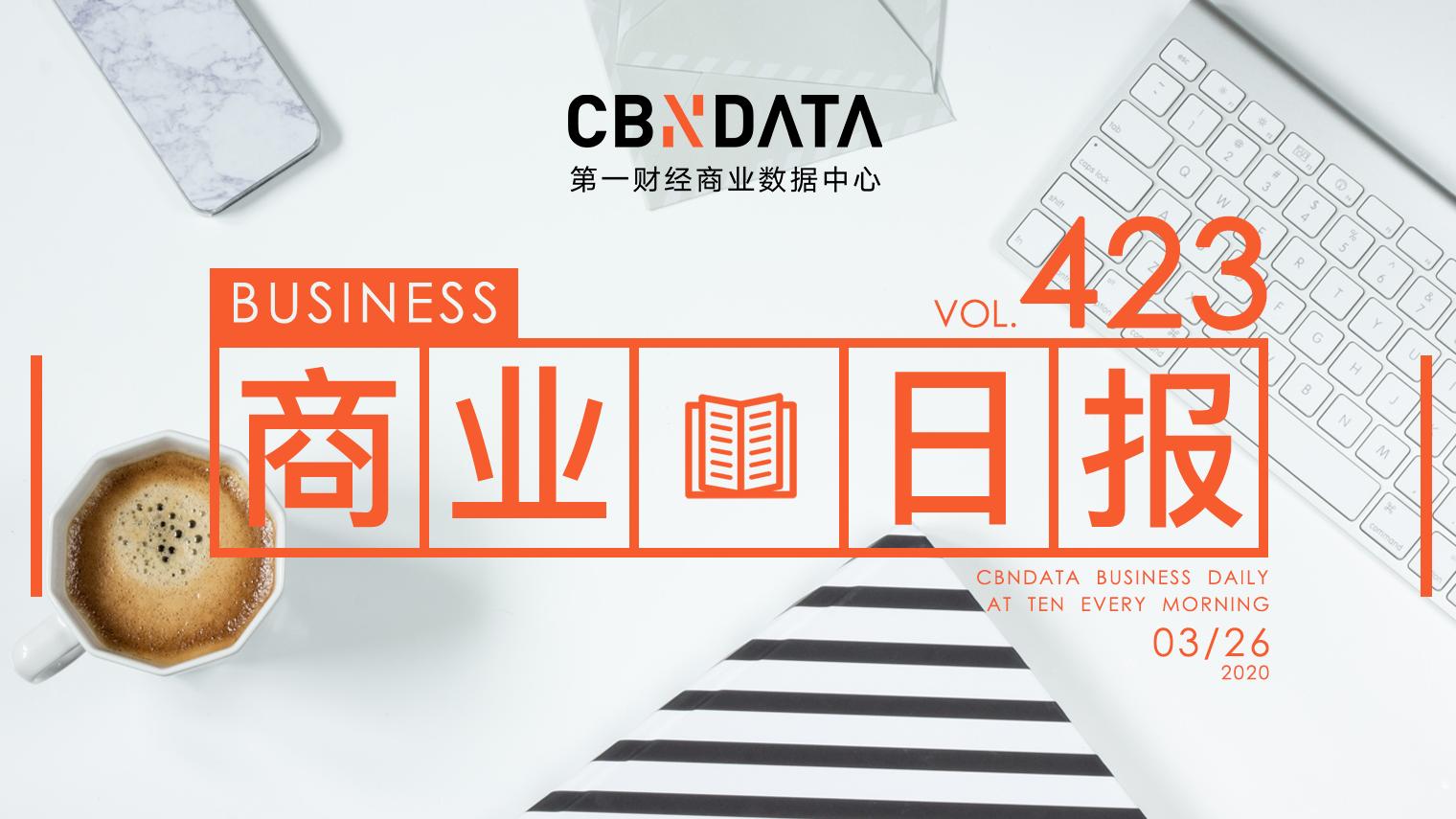 商业日报 | LV首度尝试小红书直播;三顿半又获融资估值超8亿