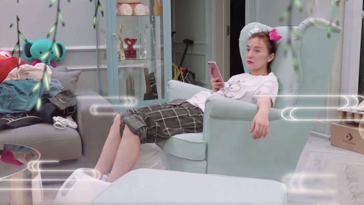 为什么靠泡脚卖养生人设的女星,带货力能超过蔡徐坤?