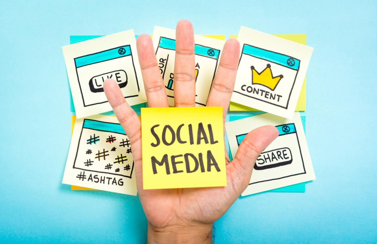数据驱动的社交媒体营销怎么玩?