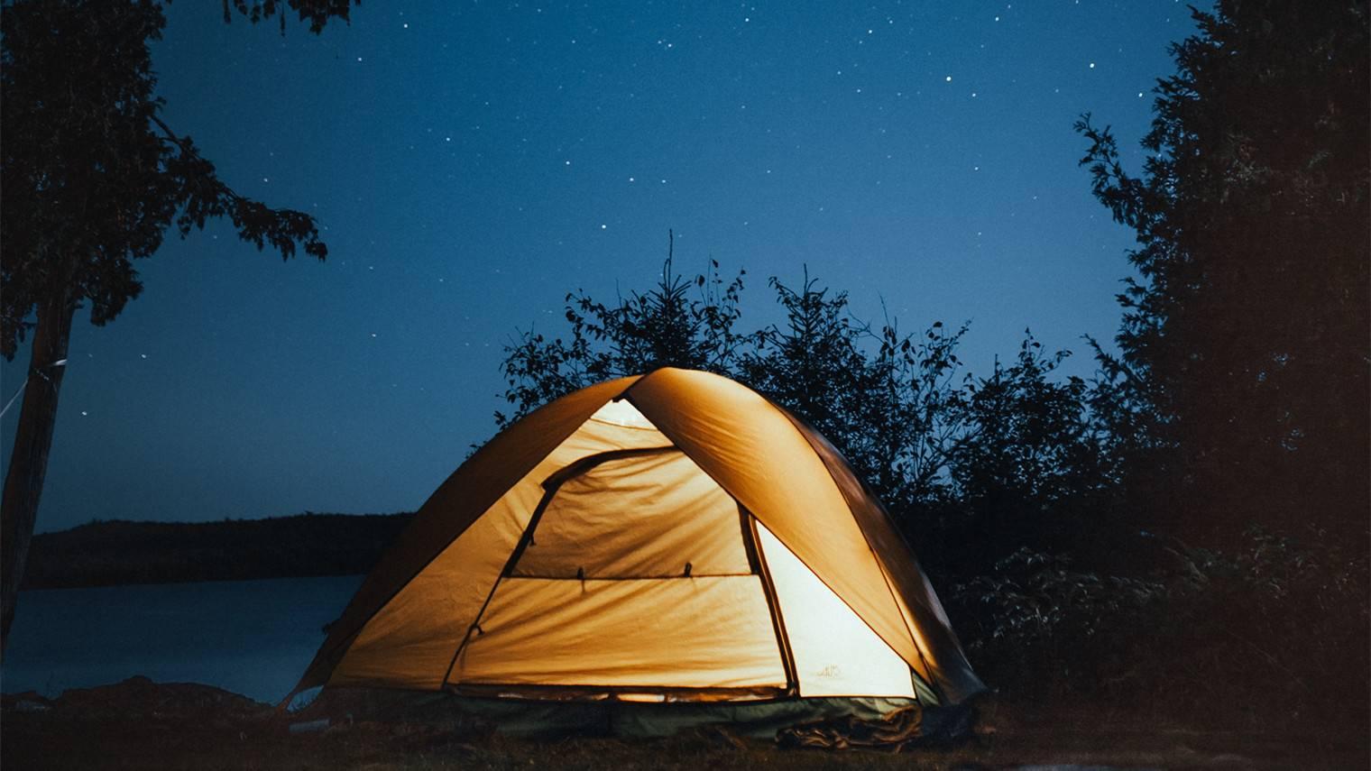 相关消费同比增长超200%,露营热真的来了