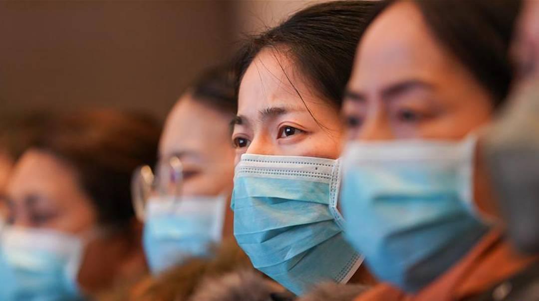 新型冠状病毒肺炎疫情,到了哪个阶段?
