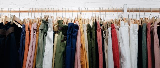 2020值得复盘的十大品牌案例(服饰)