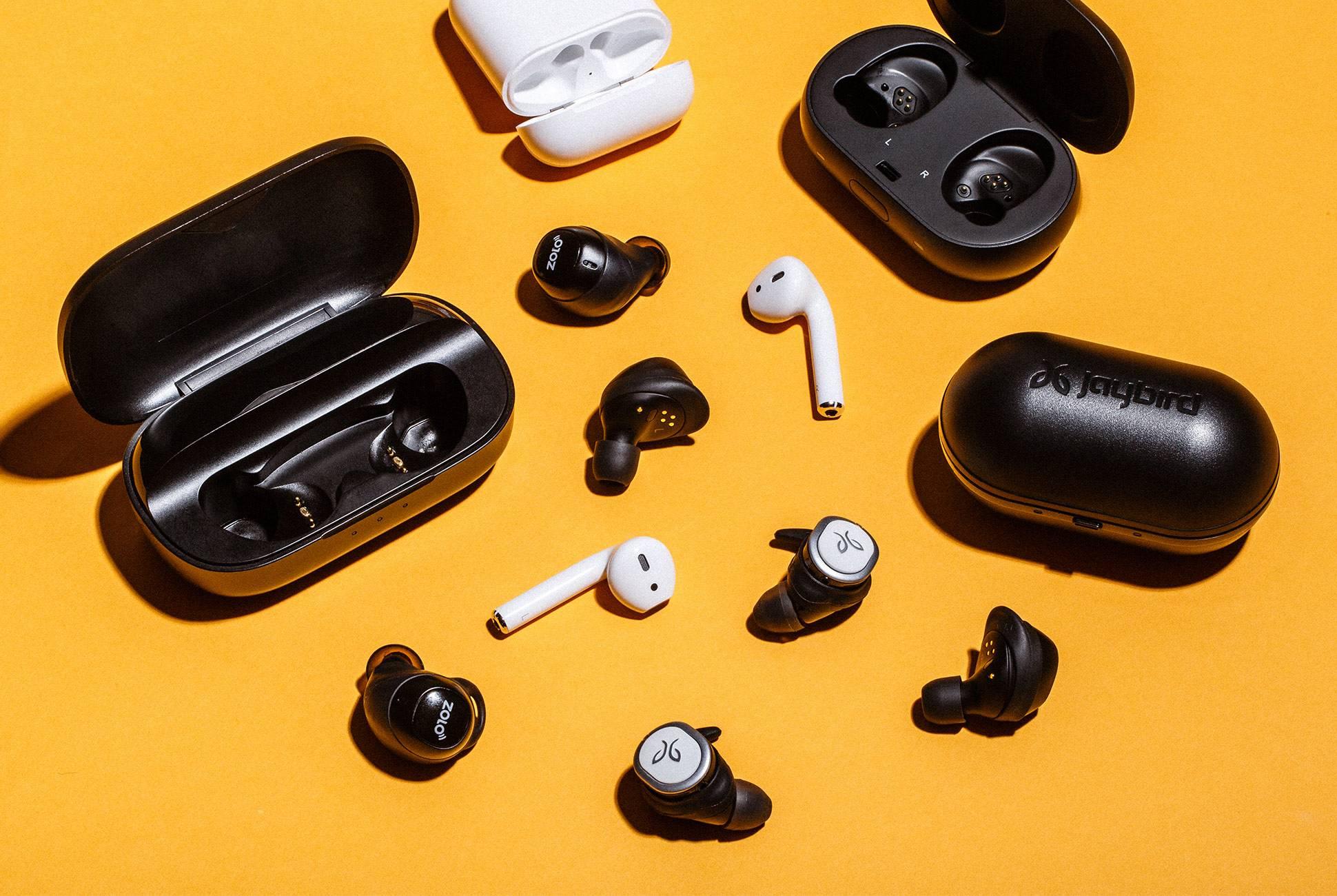 真无线耳机:除了无线,还有什么?丨NEXT50