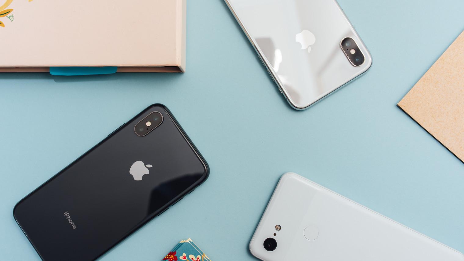 iPhone 13全线降价,小米们还能赢回高端市场吗?