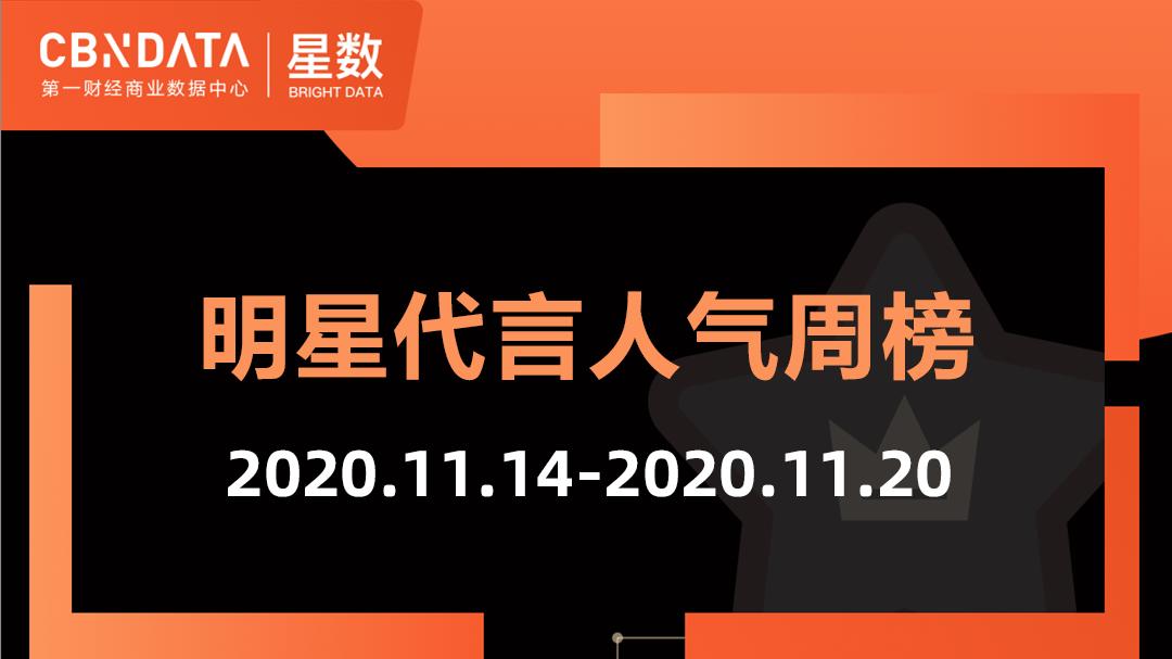 华晨宇、杨洋、刘雨昕齐宣代言,哪个品牌最会选?