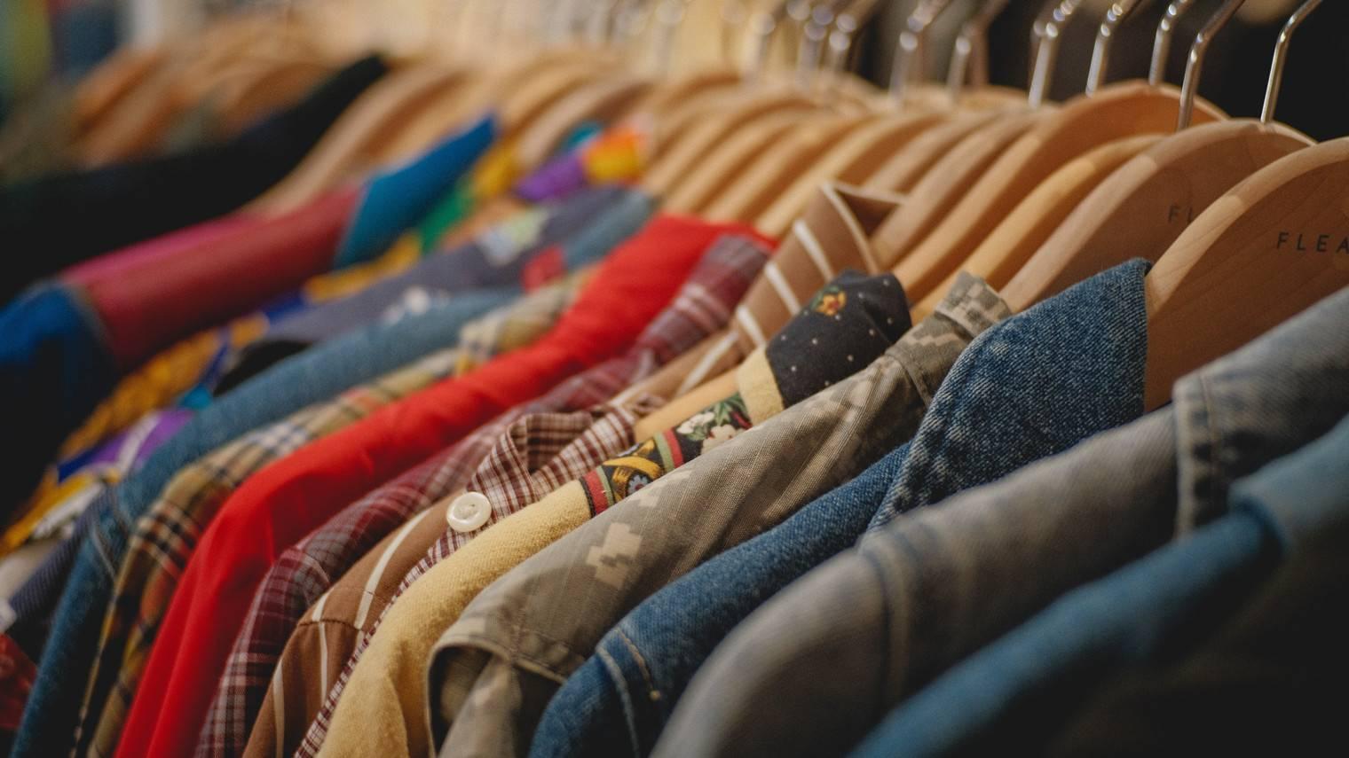 日本中古店纷纷来华,二手服饰在国内有多大市场?