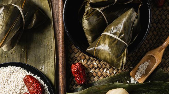 螺蛳粉、辣条、臭豆腐…今年粽子又有哪些新花样?