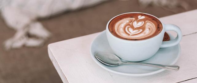 咖啡市场,又火了?