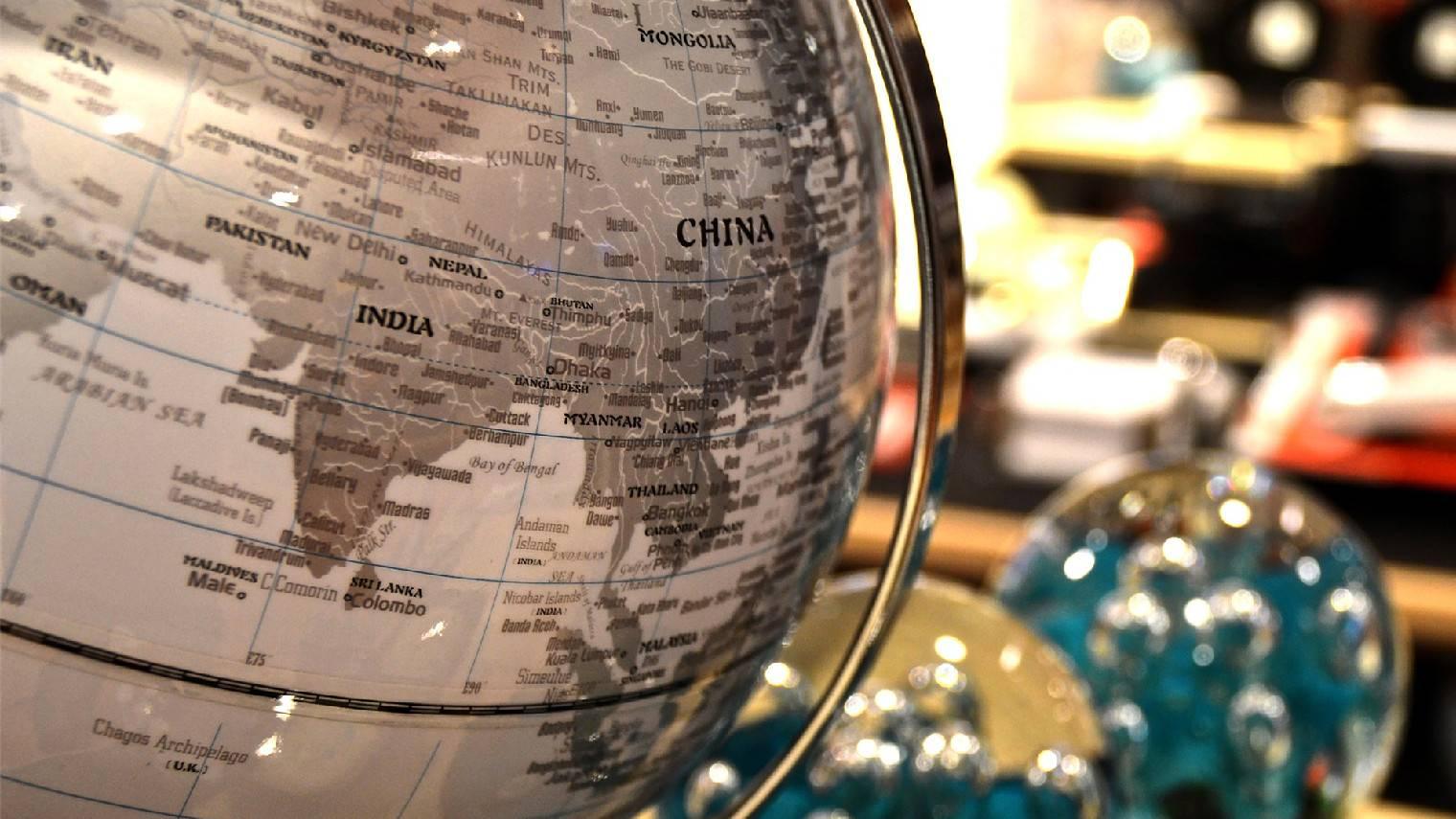 叉车、挖掘机…2020年外国人都爱买哪些中国货?