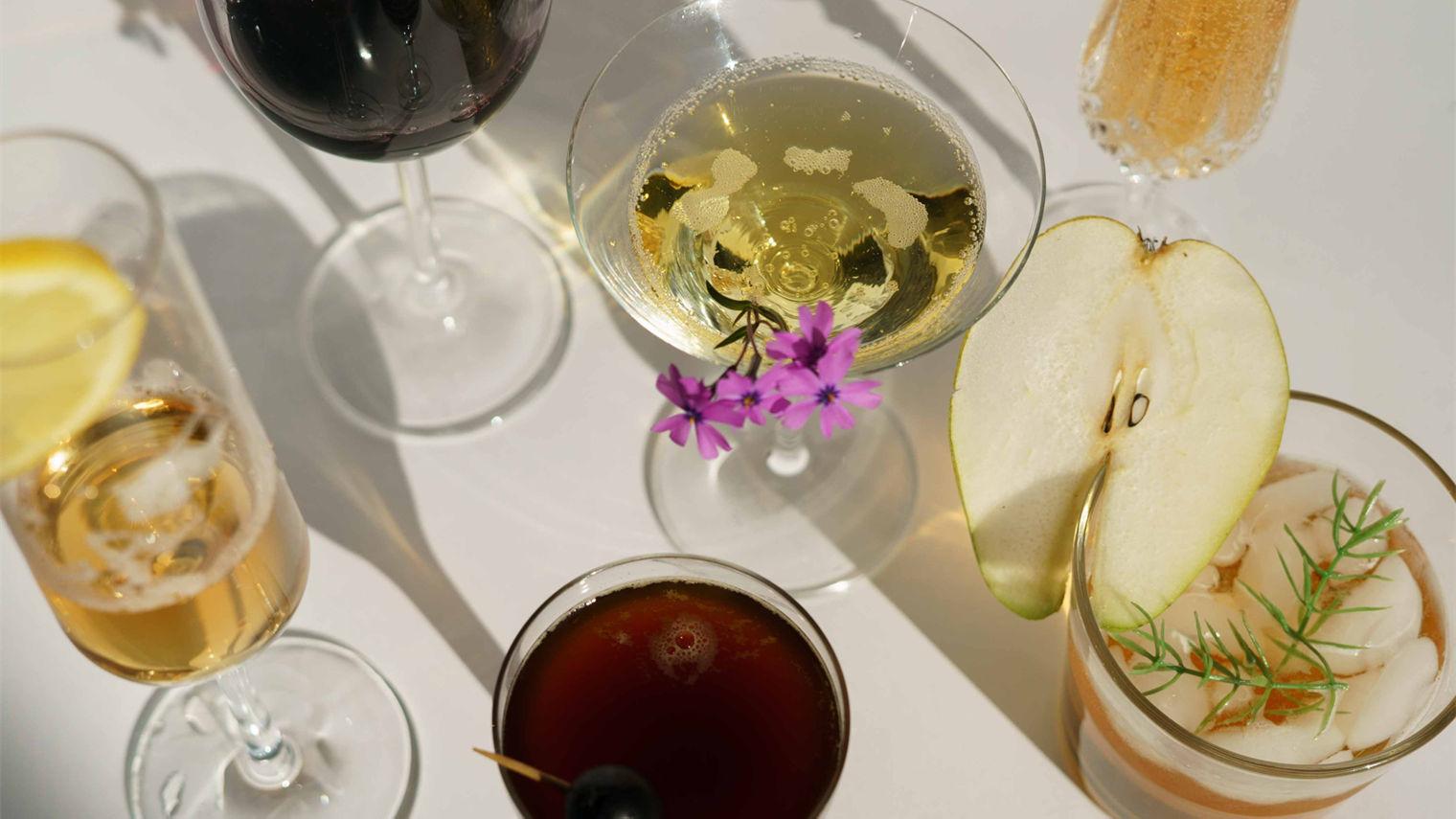碧桂园投资果酒,微醺的生意能做多大?