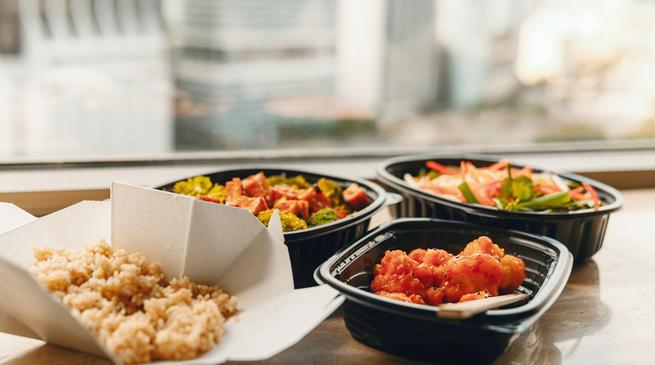 利润不到3%,外卖为何成了餐饮店的救命稻草?