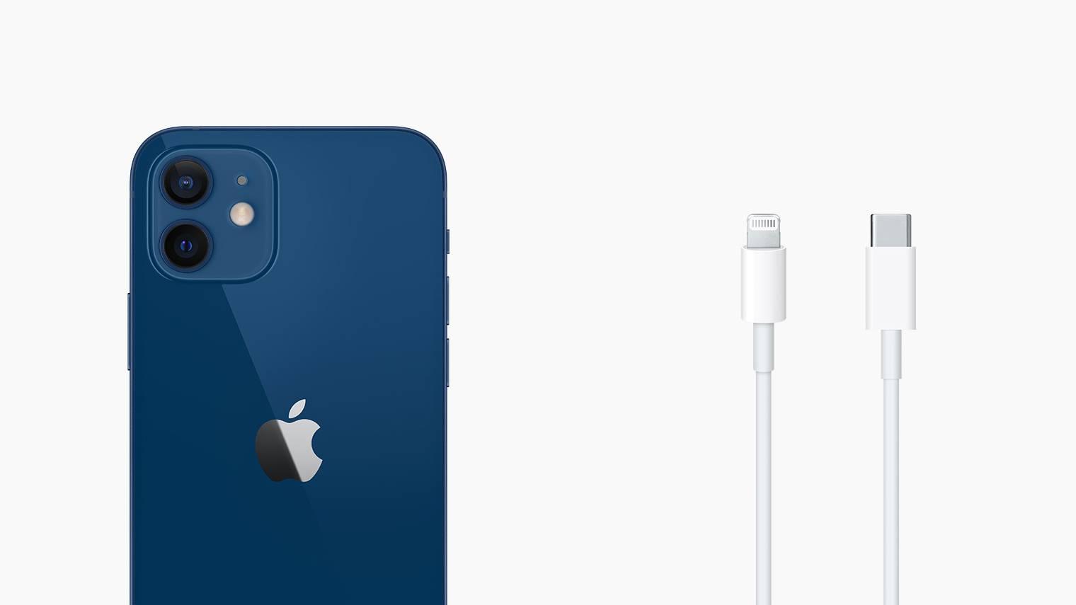 "iPhone 12为何取消附赠耳机和充电器?苹果回应""用户已经有很多"""