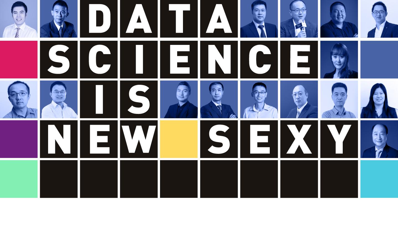 人工智能潮起潮落,方向始终如一 | 数据科学50人·陶大程