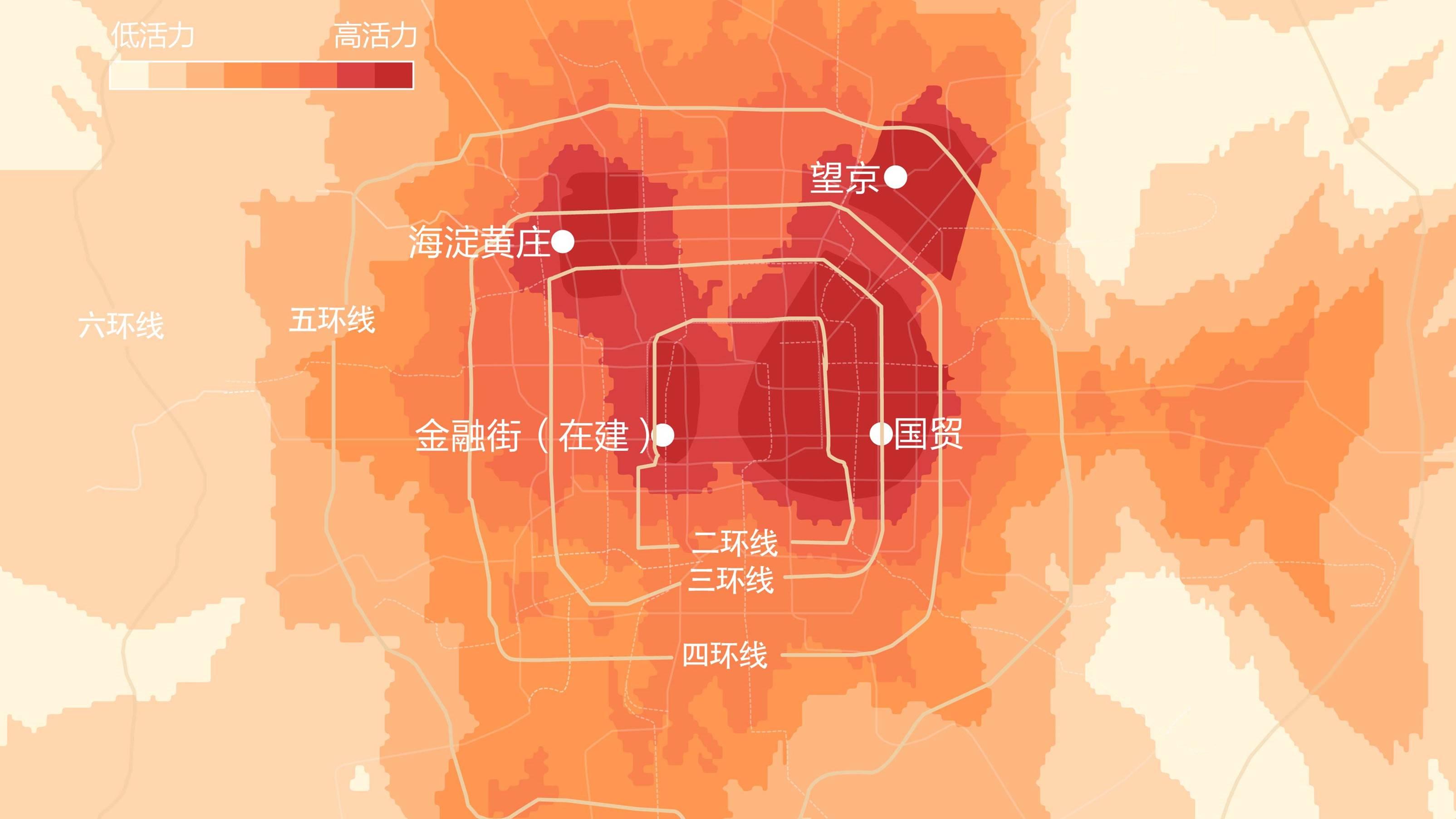 1.7亿条数据,比胡同和撸串更真实的北京