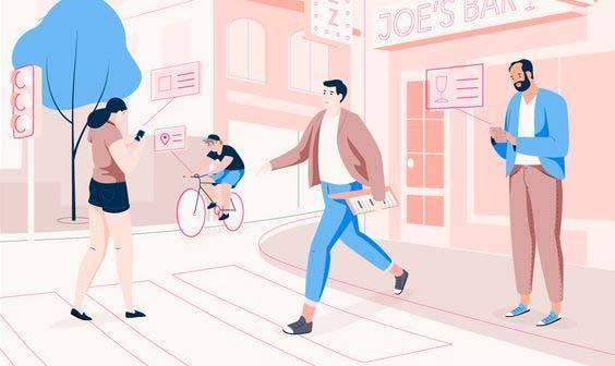 我们研究了1.5万场活动,对你换个大城市生活可能有用