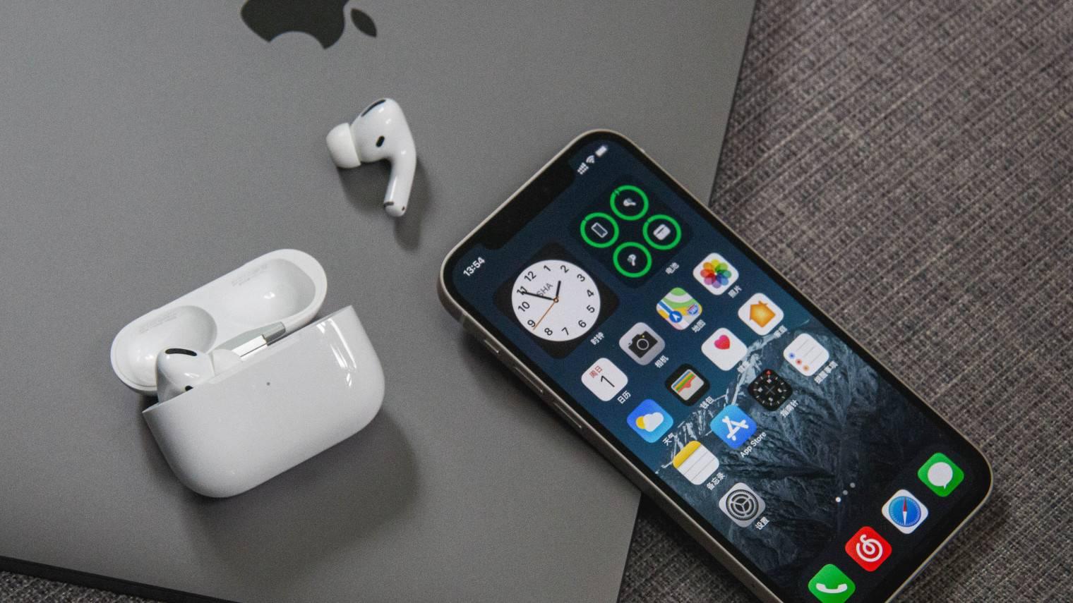 """iPhone13,库克10年不完美的""""答案""""?"""