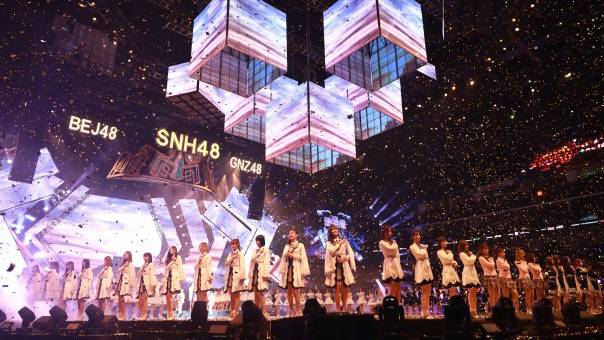 "SNH48核心成员""出走"",粉丝不愿花钱,偶像产业还有前途吗?"