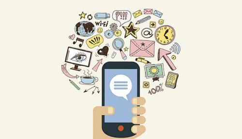 你从手机阅读世界,别人却用阅读数据来了解你
