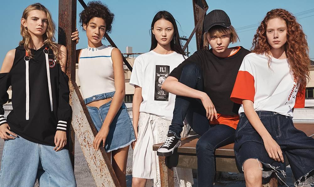 adidas、优衣库、热风,谁才是上海最有统治力的时尚品牌?