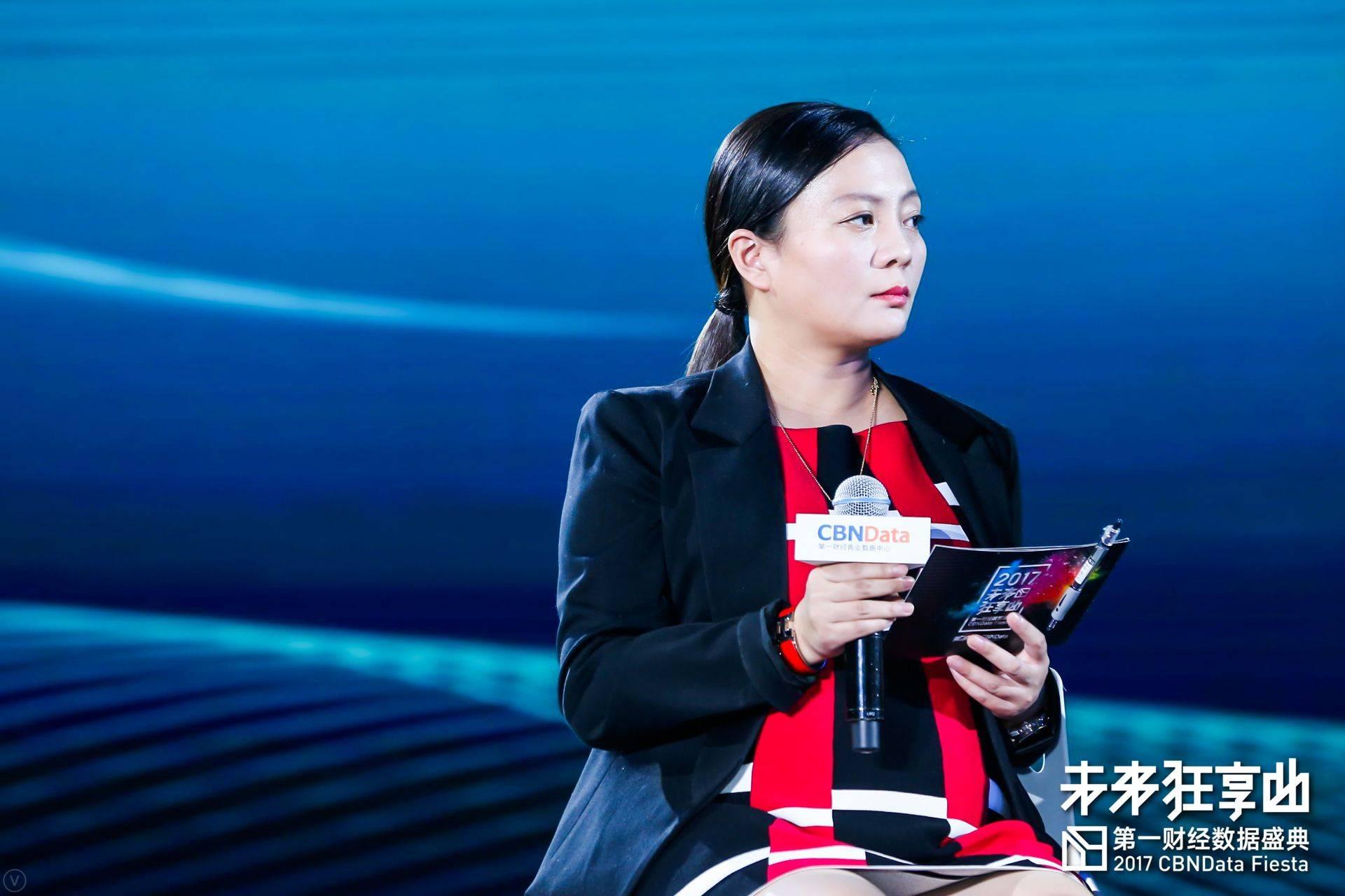 DT主编王小乔对话:消费者的新需求,大数据能知道多少?