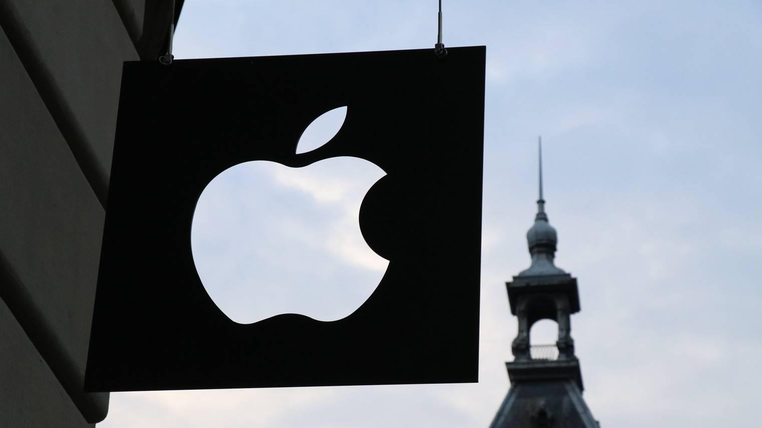 苹果再次遭遇反垄断诉讼,罚金高达100多亿