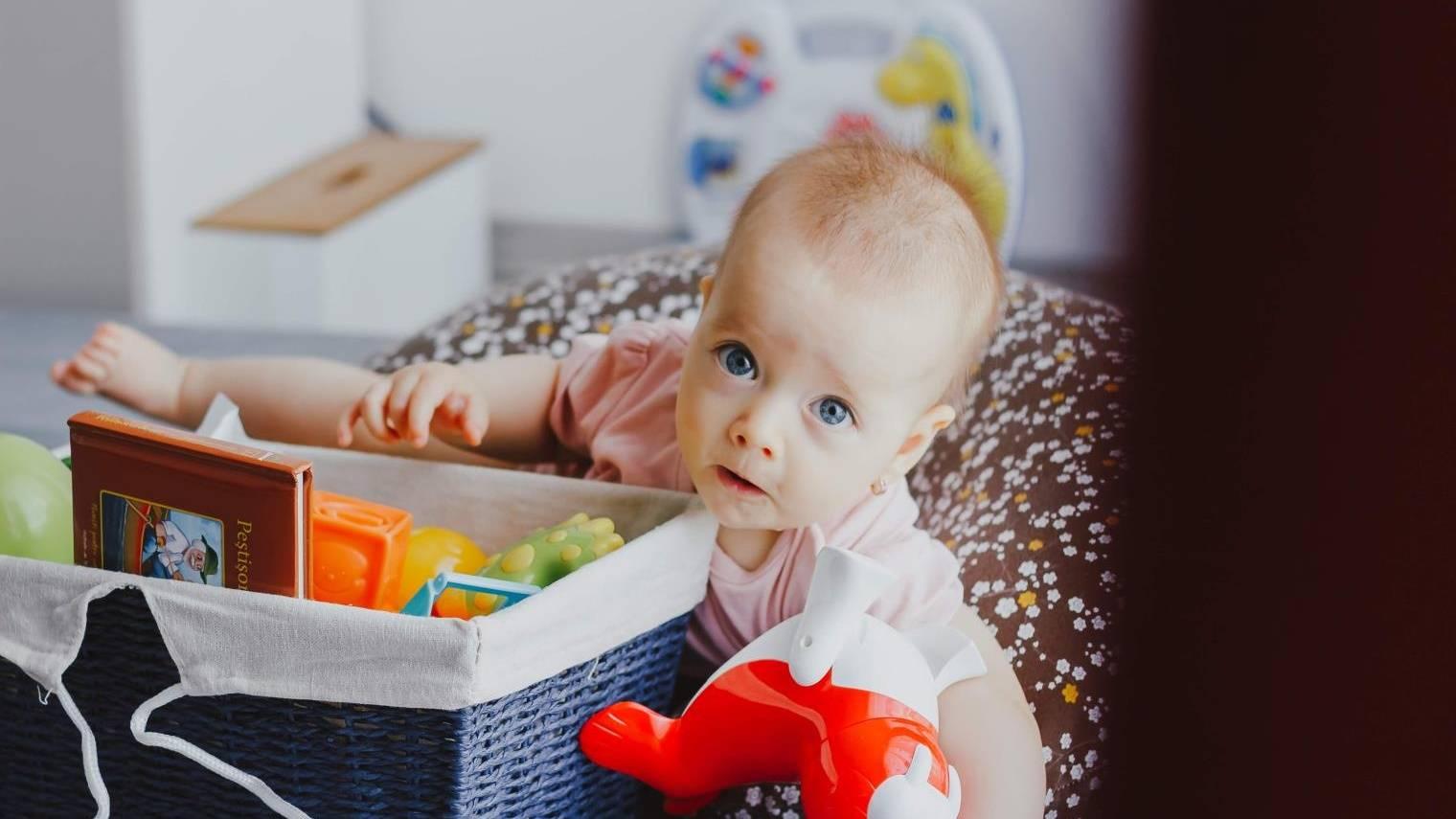 婴童零辅食市场进入黄金期,新⼿还有机会吗?