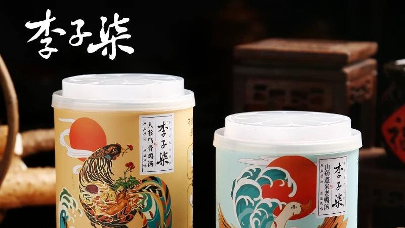李子柒所属企业成立食品公司,网红做品牌靠谱吗?