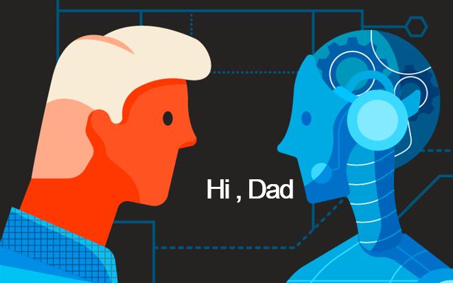 谁发明了AI?
