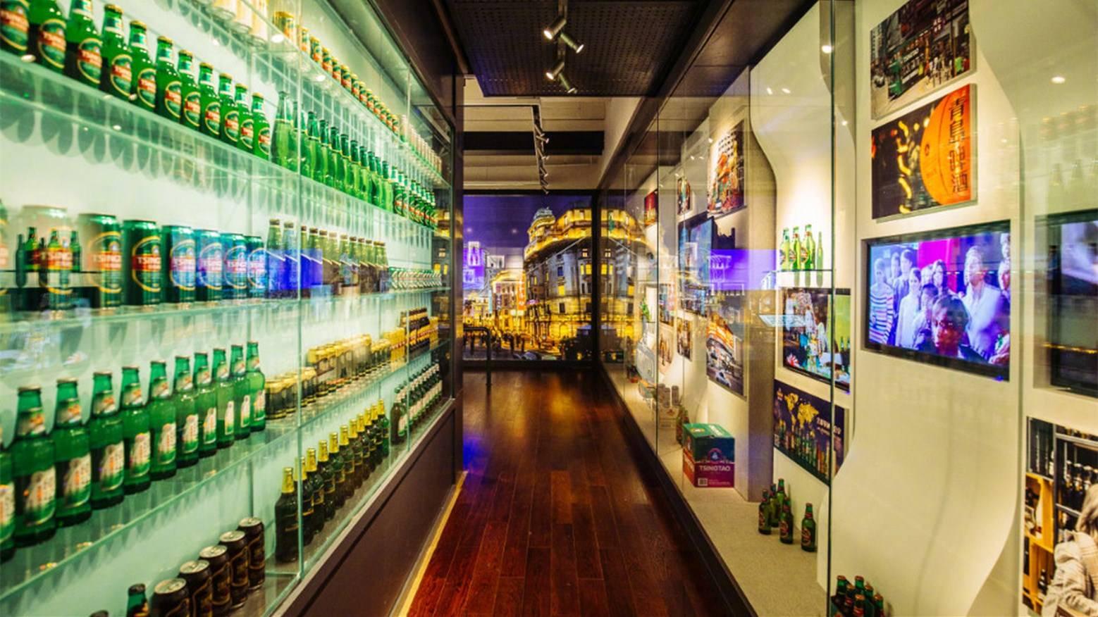 为收购雀巢中国饮用水业务,青岛啤酒成立了新公司