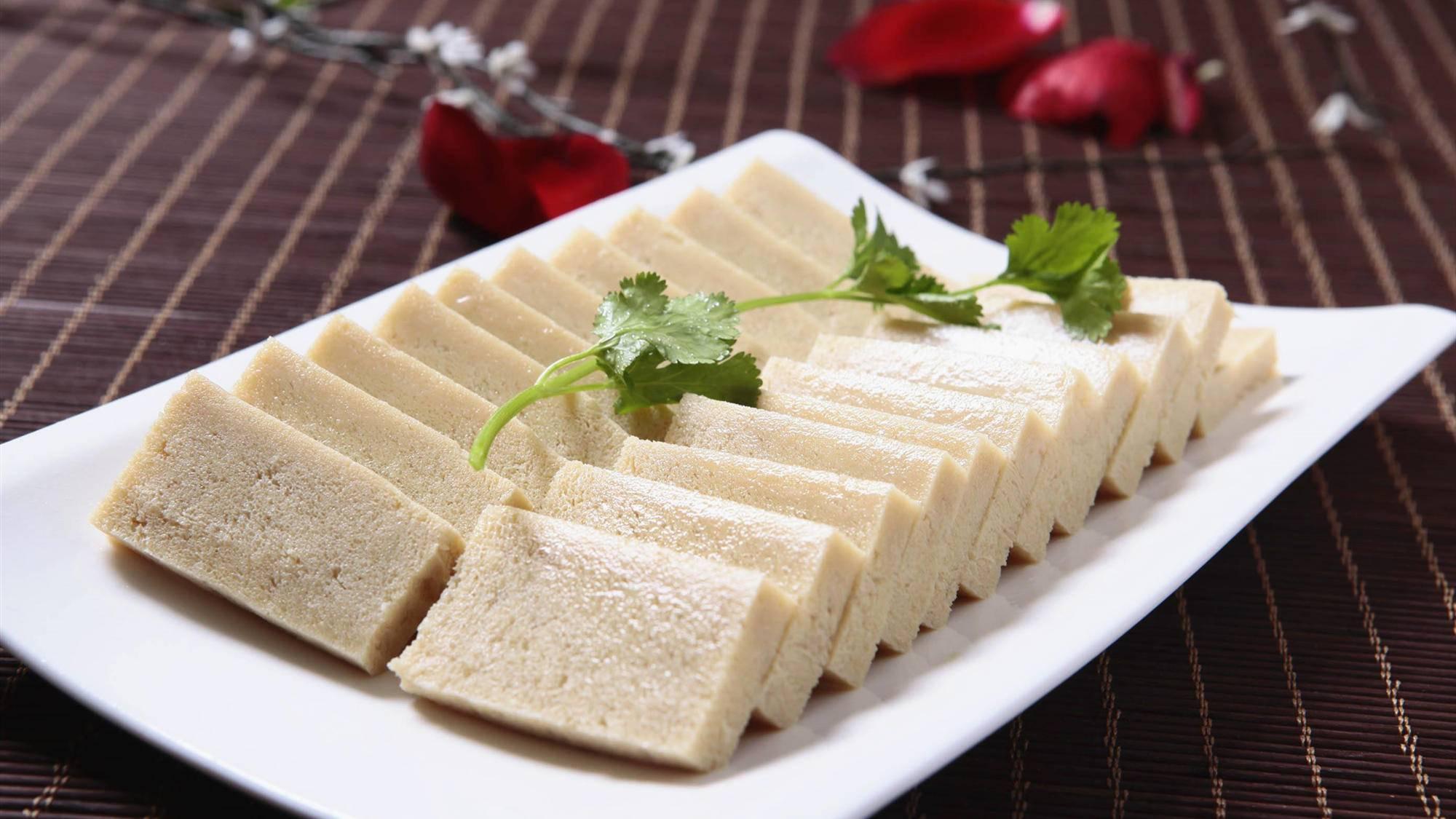 一年卖掉9亿人民币,这家卖豆腐的公司要上市了